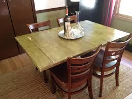 kitchen table oak dining room dinette tables reclaimed dining table oak pedestal
