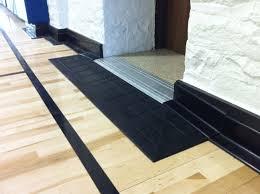 Laminate Flooring Door Threshold Courtedge Reducer Ramps