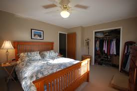 Decorated Master Bedrooms by The Best Way Of Decorating Master Bedroom With Walk In Closet