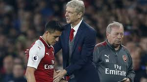 alexis sanchez language arsenal s alexis sanchez and mesut ozil would ve been ousted in our