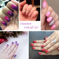 aliexpress com buy perfect summer chameleon nail gel polish
