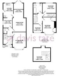 kitchen extension plans ideas 3 bed house floor plan rear extension search house