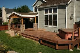 Covered Deck Ideas Covered Deck Ideas Bing Images Deck Ideas Pinterest