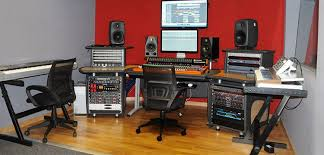 Home Recording Studio Design Book Recording Studios Facilities University Of Central Lancashire