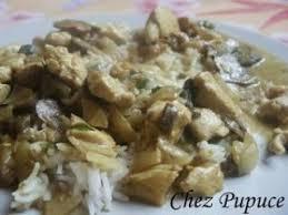 cuisine filet de poulet filet de poulet au curry recette ptitchef