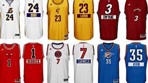 nba jerseys names on back nba sporting news