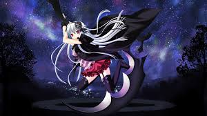 the witch u0027s scythe anime wallpaper by siimeo on deviantart