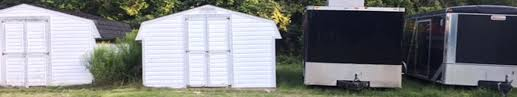 Backyard Storage Solutions Gilmour Storage Solutions U2013 Outdoor Storage In Glenburnie Ontario