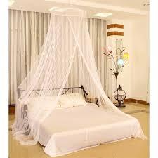 ciel de lit chambre adulte moustiquaire ciel de lit lit simple ou achat vente