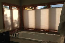 Top Down Bottom Up Cellular Blinds Window Coverings In Portland Or Image Gallery Budget Blinds