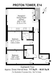 Tower Of London Floor Plan Domeview Properties Particulars