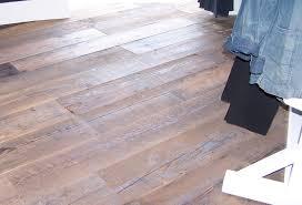 the gap reclaimed douglas fir wide plank flooring