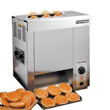 High End Toasters Commercial Toaster Purchasing Guide Kinnek