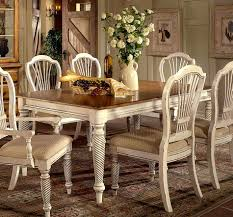 Dining Chairs White Wood Dining Room A Comfortable Antique Dining Room Tables With Leaves