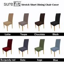Vinyl Dining Room Chair Covers Dining Chair Replacement Covers Gallery Dining