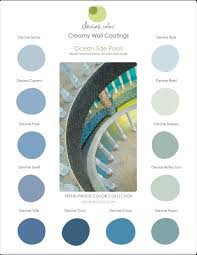 ocean tide pools interior paint devine color devine color