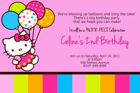 hello kitty birthday invitation free template u2013 orderecigsjuice info
