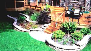 plants for landscaping around house modern natural design of the