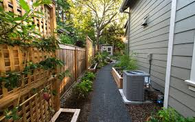 wood planter boxes paradise restored landscaping