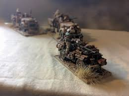 bolt action review u0026 painting guide long range desert group