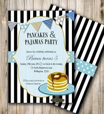 the 25 best pancakes and pajamas ideas on birthday