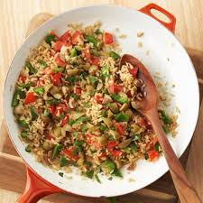 thanksgiving diabetes diabetic rice recipes diabetic living online