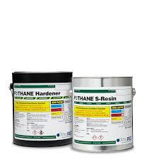 polyurethane prorez coatings