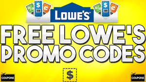 home depot promotion code black friday 2016 free lowe u0027s promo codes generator youtube