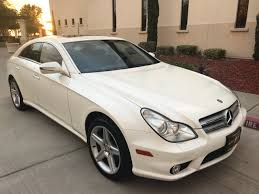 2010 mercedes cls 550 used mercedes cls class for sale reno nv cargurus