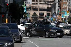 the house approved a bill to put more self driving cars on u s