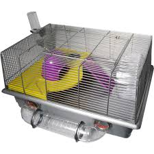 halloween cage decorations hamster diy youtube rotastak home zone genus 200 gerbil and hamster wire cage at wilko com