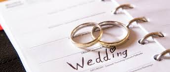 planning a wedding ceremony the and guide to wedding planning in a hurry wedding