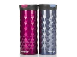 contigo travel mug contigo launches updated line of snapseal travel mugs