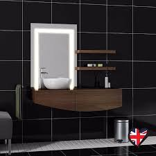 Bathroom Fitted Furniture Moon Bathroom Fitted Furniture Walnut 1100mm Vanity Drawer Wall