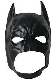 mens masks mens 3 4 batman mask batman masks for adults