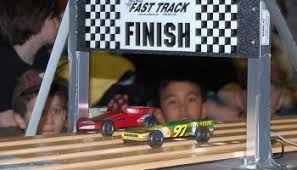 use science to make a fast pinewood derby car u2013 boys u0027 life magazine