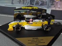 opel race car dallara opel f397 patrice 1997 formula 3 model racing