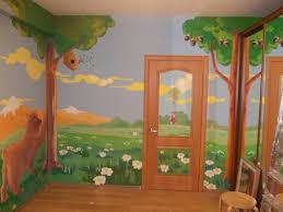 Painted Walls 79 Best Wall Painting Elena U0027s Art Custom Hand Painted Wall Murals