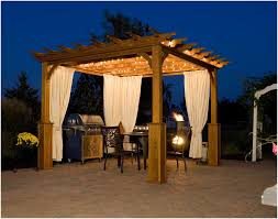 Costco Pergola Cedar by Backyard Discovery Ft X Cedar Pergola The Images With Excellent