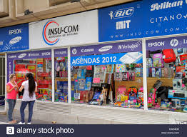Bestoffice by Argentina Buenos Aires Avenida De Mayo Store Storefront Business