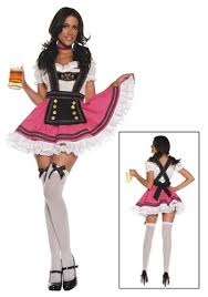 Beer Maid Wench Costume Oktoberfest Couple Gretchen German Fancy by German Beer Costume Women Halloween Costumes Pinterest