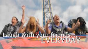 Six Flags Friends Six Flags Enters Destination Travel Market With Los Angeles