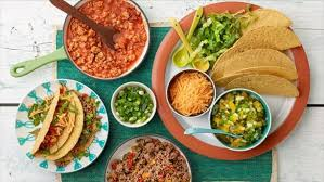 mexican recipes authentic desserts drinks healthy food