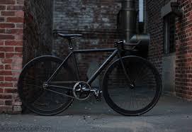 Matte Black Spray Paint For Bikes - superb sprint matte black custom superb bicycle