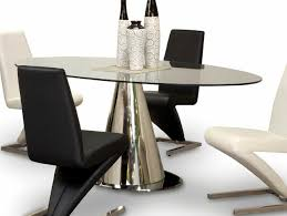 furniture fancy small round shape glass countertop dining table comfortable dining tables columbus ohio designs fantastic tempered glass oval countertop dining table columbus ohio