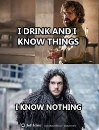 Jon Snow Memes - 54 funniest game of thrones memes you will ever see