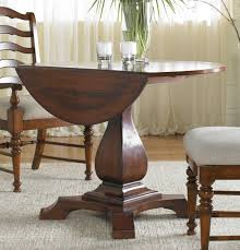 Hooker Dining Room Table by Hooker Furniture Dining Room Waverly Place Round Drop Leaf