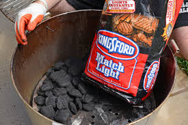 Kingsford Match Light 3 Pepper Smoked Hickory Wings Savory Experiments