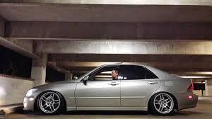 2001 lexus is300 wheels sell or trade 2001 lexus is300 stanced on gtr wheels f s or trade