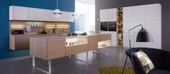 kitchen tall cabinet suspended floor units leicht